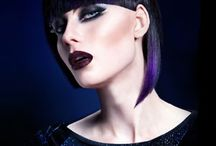 Goldwell colors / by The Salon