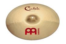 Candela Percussion Cymbals / by MEINL percussion