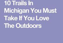 Michigan Places