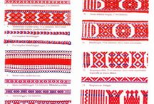 Sapmi patterns