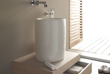 Bathroom Remodel / by The Cove School