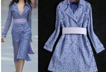 МОДНЫЕ ПЛАТЬЯ / Модные качественные Бренды из Китая