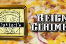 Reign Claimed / App published through App Kingdom. Come claim your reign.