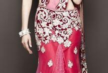 Indian Wedding Sari / Bridal saris for any wedding occasion!