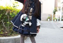 Steampunk Littlepunks +