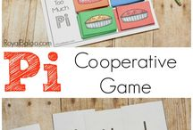 Math Activities for Homeschool and Classroom