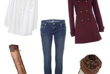 Clothes / by Mariah Stepp
