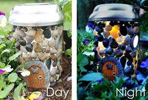 Fairy Garden Ideas and Inspiration