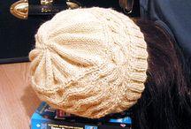 Knitting Patterns / by Johanna McDougall