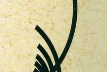 Hat Calligraphy