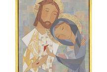 María, Madre del Resucitado