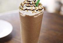 Bebidas de Cafetería