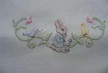 Embroidery / by Jennifer Brock