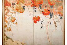 kunst og farge