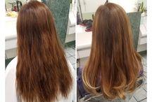 Cloud   KSY Hair Stylist / Kim Sun Young Hair & Beauty Salon   Los Angeles, CA