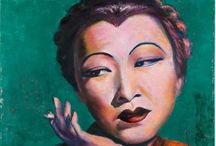 ART - Michelle Ma