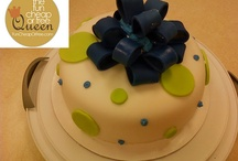 Cake Decorating / by Ann Holmes