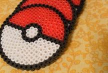 Pokemon - beads and patterns