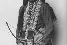 Indiánské kmeny