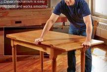 stol rozkladany classic