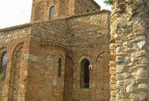 Monastery of St. John Theristis, Bivongi Italy