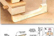 drevené náradie
