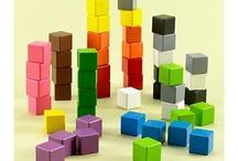 Block center / by Teresa Benito Magallon