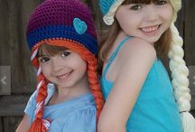 Crochet Patterns - Kids
