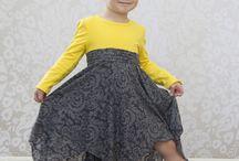 double skirt