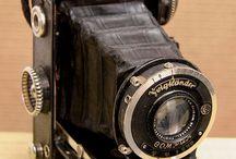 Vintage Still Cameras
