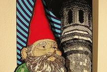 Gnomeo, oh, Gnomeo / All things Gnomes