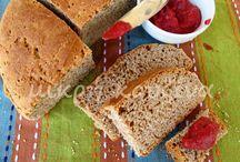 Ψωμιά, ζύμες και αρτοσκευάσματα