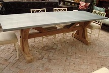 dining table / by Suzanne