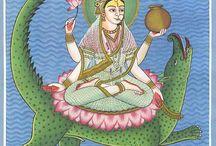 Hindu | Ganga