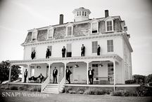 Cape Cod Weddings