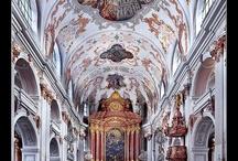 Swiss Churches