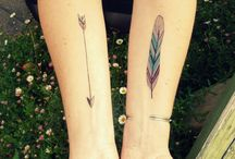 tattoos ➳