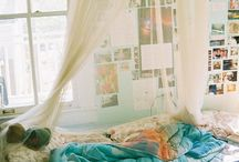 Bedroom<3 / Ideas for my room x
