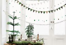 Celebration decor