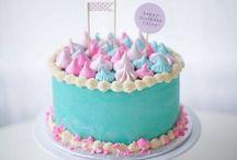 Hbd cake