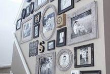 Sue 's Stairway walls