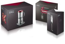 Home Appliances Packaging