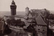 CITY Nürnberg / Nuremberg / Hotspots in nuremberg we show you nuremberg wir zeigen euch Nürnberg