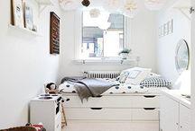 slaapkamer Romijne