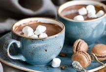 Pyszności & Coffe:-)
