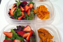 Meal prep / by Bailey Martindale