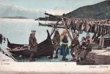 fiskergutten og havjenta