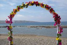 weddings in crete / wedding in crete