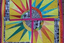 quilts - similar style to me