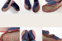 escarpines zapatos